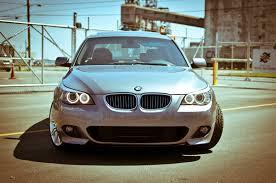 BMW 530D E60 Sound Library Soundholder