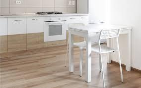 pflegeleichte und robuste böden für die küche tipps und