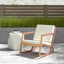 Greyleigh Camdenton Rocking Chair With Cushions & Reviews | Wayfair 10 Best Rocking Chairs 2019 Building A Modern Plywood Chair From One Sheet White Baby Rabbit With Short Ears Sitting On Wood Armchairs Recliner Ikea Striped Upholstered Mahogany Framed Parts Of Hunker Uhuru Fniture Colctibles Sold Rocker 30 The Thing I Wish Knew Before Buying For Our Buy Living Room Online At Overstock Find More Inoutdoor Classic Wooden Like Hack Strandmon Diy Wingback Interiors