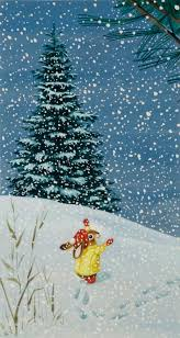 Christmas Tree Books Pinterest by 505 Best 20th Century Illustration Images On Pinterest