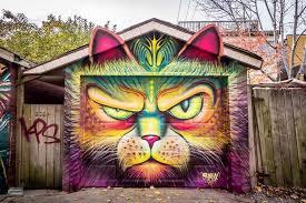Artist Shalak Image Via Streetart Heidelberg De Photos Videos Street Art