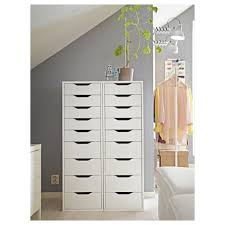 ALEX Drawer Unit With 9 Drawers IKEA superior Ikea Alex 9