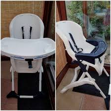 Graco High Chair | In Cambridge, Cambridgeshire | Gumtree Graco Souffle High Chair Pierce Snack N Stow Highchair Blossom 6 In 1 Convertible Sapphire 2table Goldie Walmartcom Highchair Tagged Graco Little Baby 4in1 Rndabout Amazoncom Duodiner Lx Tangerine Buy Baby Flyer 032018 312019 Weeklyadsus Baby High Chair Good Cdition Neath Port Talbot Gumtree Best Duodiner For Infants Gear Mymumschoice The New Floor2table 7in1 Provides Your