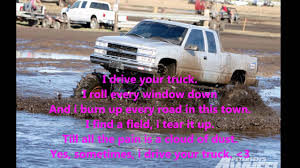 I Drive Your Truck - Lee Brice Lyrics - YouTube 2011 Dodge Ram Pickup 4x4 16900 If You Have Any Questions Please Gerardo Ortizs Egoista Lyrics Translated To English Gossipela Matinee Tickets Still Available For Capas Hands On A Hard Body My Favorite Lyric From Every Taylor Swift Song The Bees Reads Pickup Truck By Rodney Carrington Pandora Call It Love Summers Sons True Full Balour Sekhon New Punjabi Songs 2018 Warming Words Marla David Celia Tesla Page 25 Motors Club Garth Brooks Two Of A Kind Workin On House Youtube Larry Bonnie Ballentine Pixel Scrapper Digital Scrapbooking