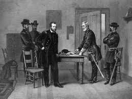 Confederate General Robert E Lee 1807