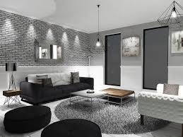 Taupe And Black Living Room Ideas by Gray And Black Living Room Peenmedia Com