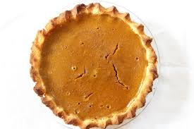 Keeping Pumpkin Pie From Cracking by Healthy Gluten Free Pumpkin Pie The Coconut Mama