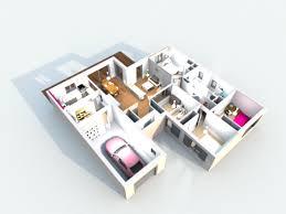 formidable logiciel plan exterieur maison 3d gratuit 7