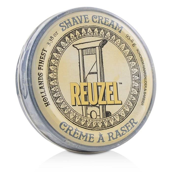 Reuzel Shave Cream - 3.38oz