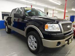 100 2007 Ford Truck Used F150 LARIAT At Premier Auto Serving Palatine IL