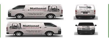 100 National Lift Truck Service S Smithfield 1300 66 40 20 0410 062 402