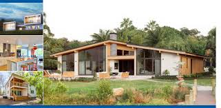 Modern Houseplans House Plans House Designs