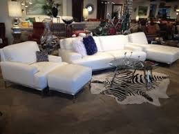 Chateau Dax Leather Sectional Sofa by Transitional Style Leather Furniture Town And Country Leather