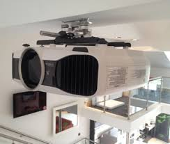 ceiling projector mount epson news