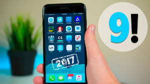 Top 9 BEST iPhone Apps of 2017 That You ll Actually Use