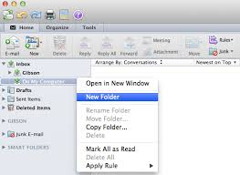 Auto Archive E mails in Outlook fice for Mac 2011