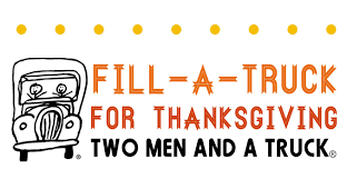 Fill-A-Truck For Thanksgiving Presented By Two Men And A Truck ... Two Men And A Truck Memphis Tn Movers Nashville Dj Home Facebook Chattanooga Brentwoodfranklin Movers In Two Men And Truck 2 Men Killed Crash On I24 East Robertson County News Wsmvcom Nn Moving Supplies Hendersonville Mover Fillatruck For Thanksgiving Presented By And Southeast Chris Jones Owner Linkedin