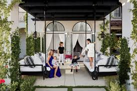 Khloé And Kourtney Kardashian Realize Their Dream Houses In ... Khloe Kardashian Home Decor Decorate Ideas Classy Simple To Interior Design Tips From The Kardashians Popsugar Get Look For Less On Khloes Home Indulgences Kourtney Kitchen Amazing Khlo And Kim Living Room Streamrrcom View Astonishing Best Idea Design Dope Closet Kourtneys Ott Playroom And More Intimate Bedroom Master Cool Realize Their Dream Homes In Designer Martyn Lawrence Bullard Decorating Top Fniture Decorating