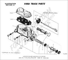 Ford Truck Technical Drawings And Schematics - Section B - Brake ... Chevy Silverado Truck Parts Inspirational Gmc Diagram Amazing Crest Electrical Ideas Ford Technical Drawings And Schematics Section B Brake Oldgmctruckscom Used 52016 Gm Suburban Tahoe Yukon Center Console New Black Dark 2008 Acadia Wiring Diagrams 78 Harness Database Body Beautiful All Of 73 87 Putting My Steering Column Back Together Wtf Is This Piece Third 93 Sierra Wiring Center Eclipse Fuse Box Car Ebay Chevrolet