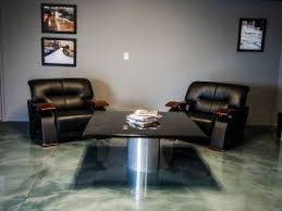 Simple Truths About Epoxy Floors