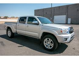 Pre-Owned 2013 Toyota Tacoma 4x4 4.0L V6 Pickup Truck Truck In ...