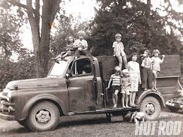 Tom Dunrud's 1952 Dodge Pickup Truck - Hot Rod Network 1950 Dodge Truck New Image Result For 1952 Pickup Desoto Sprinter Heritage Cartype Dodgemy Dad Had One I Got The Maintenance Manual Sweet Marmon Herrington 4x4 Ford F3 M37 Army 7850 Classic Military Vehicles For Sale Classiccarscom Cc1003330 Power Wagon Legacy Cversion Sale 1854572 Dodge D100 Truck Google Search D100s Pinterest Types Of Trucks Elegant File Wikimedia Mons Pickup Sold Serges Auto Sales Of Northeast Pa Car Shipping Rates Services