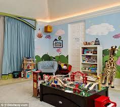 Bedroom Decorating Ideas 3 Year Old Boy