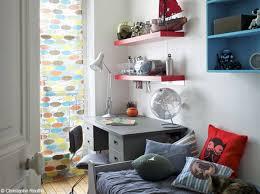 chambre enfant gris chambres de garçon 40 idées déco décoration