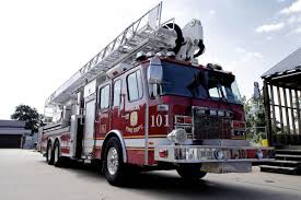 100 Fire Trucks Unlimited Find Out Why The Tulsa Department Is Replacing Five Of Its
