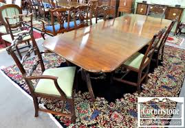 Ethan Allen Mahogany Dining Room Table by Dining Chair Sets Baltimore Maryland Furniture Store U2013 Cornerstone