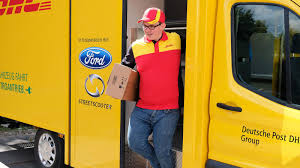 Here's Your First Look At Ford's Electric DHL Delivery Van - Roadshow Dhl Truck Editorial Stock Image Image Of Back Nobody 50192604 Scania Becoming Main Supplier To In Europe Group Diecast Alloy Metal Car Big Container Truck 150 Scale Express Service Fast 75399969 Truck Skin For Daf Xf105 130 Euro Simulator 2 Mods Delivery Dusk Photo Bigstock 164 Model Yellow Iveco Cargo Parked Yellow Delivery Shipping Side Angle Frankfurt