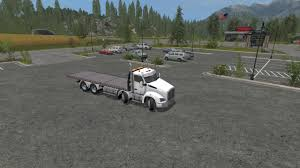 KENWORTH T880 TILT-TRAY V1.0 Truck - Farming Simulator 2017 / 17 Mod ... File1930 Kenworth Truck Penngrove Power Implement Museum Skin Pickup Truck On T680 For American Simulator K100 Coe 3axle Cabovers Pinterest Trucks 2018 New T880 Tandem Axle 56000lb Gvwrjerrdan 28ft 15 Big Rig Dreamin Cab Frame W900 Day Dump Trailer Pick Auctiontimecom 1973 Kenworth K125 Online Auctions Silverstatespecialtiescom Reference Section Kw T800 8x8 Flatbed 2012 T440 Box Template Gta5modscom Used 2015 Mhc Sales I94031