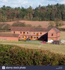 100 Barn Conversions To Homes Conversion At Kinver Staffordshire England UK