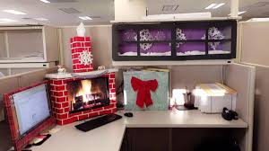 kcw s first holiday cubicle decorating contest kcw engineering