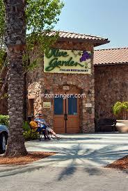 Olive Garden Italian Restaurant Burbank CA Shopping Mall