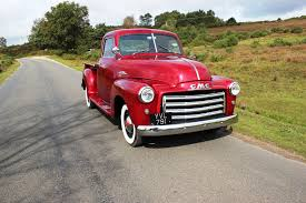 100 Stepside Trucks GMC Series 100 Truck 1949 The Classic Connection