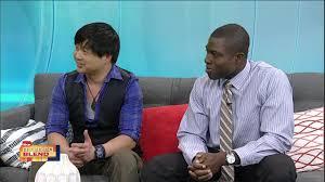 Man Up! Dating Resume W/ Dat Phan & Tony Sadiku