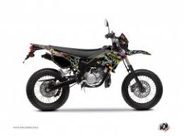 kit deco 400 drz kit déco kits graphiques et stickers pour véhicules tout terrain