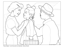 Do You Think Ruby Was Surrounded By Love When She And Not If Are Using The Coloring Sheet