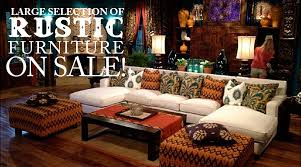 Rustic Furniture Custom Sofas And Sectionals Leather