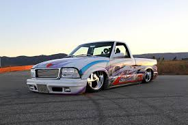 100 Chevy S10 Pickup Truck 1995 A New Hope
