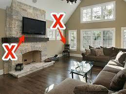 häufigste inneneinrichtungs fehler im wohnzimmer business