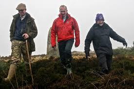 100 Gamekeepers Grough Scots Gamekeepers Join Mountaineers To Protect Open Vistas