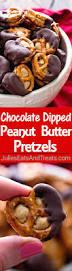 Utz Halloween Pretzels by Best 25 Chocolate Dipped Pretzels Ideas On Pinterest Baby