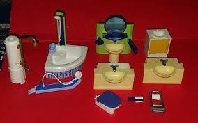 spielzeug ersatzteil waschbecken waschtisch mit spiegel aus
