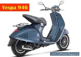Vespa 946 Gts300 India