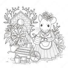 Dibujos De Kawaii Para Colorear Páginas Para Imprimir Y Colorear