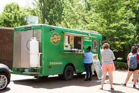 100 Green Food Truck Elon Dining Services On Twitter This Weeks