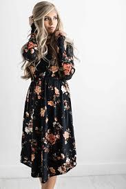 best 25 fall floral dress ideas on pinterest floral autumn
