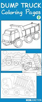 The 25+ Best Truck Coloring Pages Ideas On Pinterest | Truck ... Dump Truck Coloring Pages Loringsuitecom Great Mack Truck Coloring Pages With Dump Sheets Garbage Page 34 For Of Snow Plow On Kids Play Color Simple Page For Toddlers Transportation Fire Free Printable 30 Coloringstar Me Cool Kids Drawn Pencil And In Color Drawn